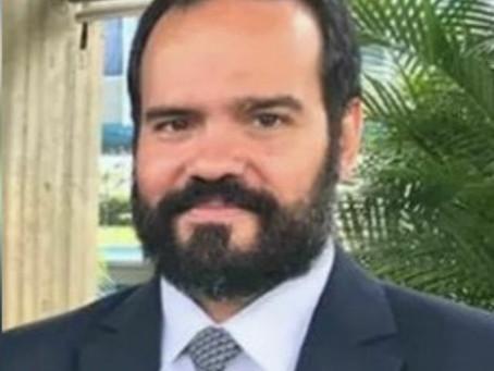 Quirino Cordeiro projeta 2021 de mais avanços na luta contra as drogas no Brasil