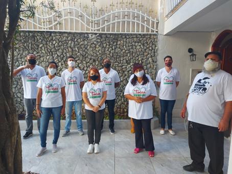 Instituto Tocar inaugura duas Casa de Passagem com apoio do Governo de Brasília