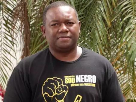 Juvenal Araujo assume a Subsecretaria de Enfrentamento às Drogas do GDF