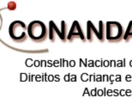 Entidades em defesa da vida sem drogas ganham oportunidade de integrar o Conanda