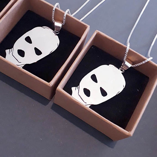skimask pendant