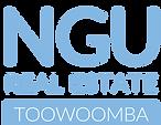 NGU_realestate_Toowoomba-logo_v_nguBlue.