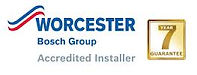 Worcester seven year warranty