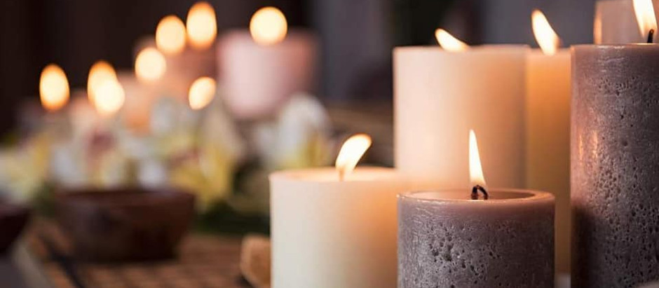 Toxicity of Candles in the Home
