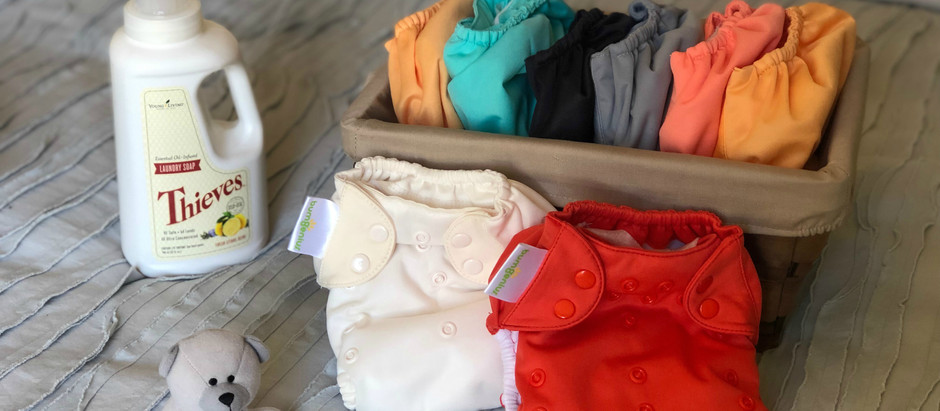The Cloth Diapering World