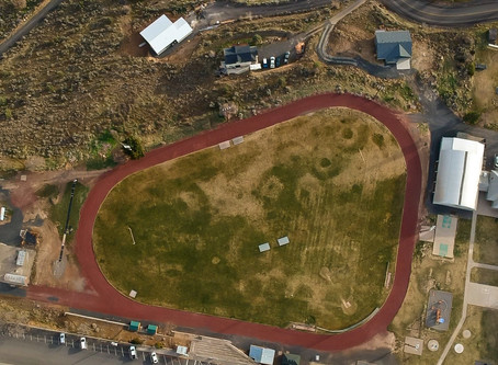 Project to build a world-class track in Maupin has a small Oregon town thinking big!