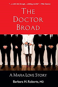 Book and Author 21, Doctor Broad by Barb