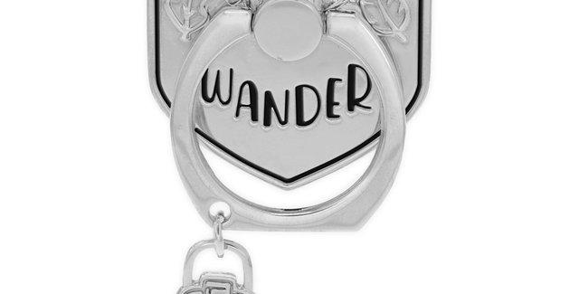 Phone-Ring; Wander