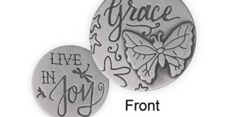 Natures Grace; Grace - Live In Joy