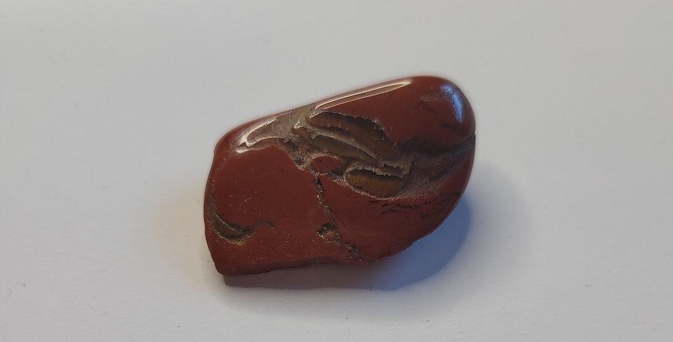 Discounted; Red Jasper Healing Crystal