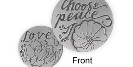 Natures Grace; Love - Choose Peace