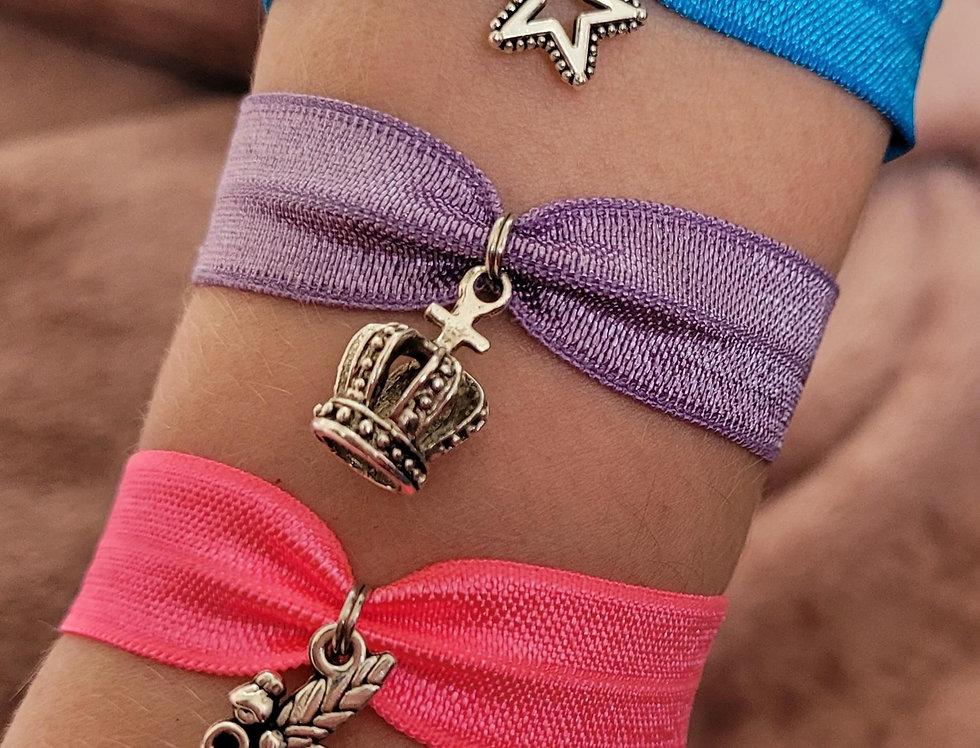 Stretch Bracelet; Don't Quit Your Dream