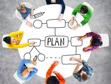 Content Marketing - Have a Plan Before You Get Glitzy!