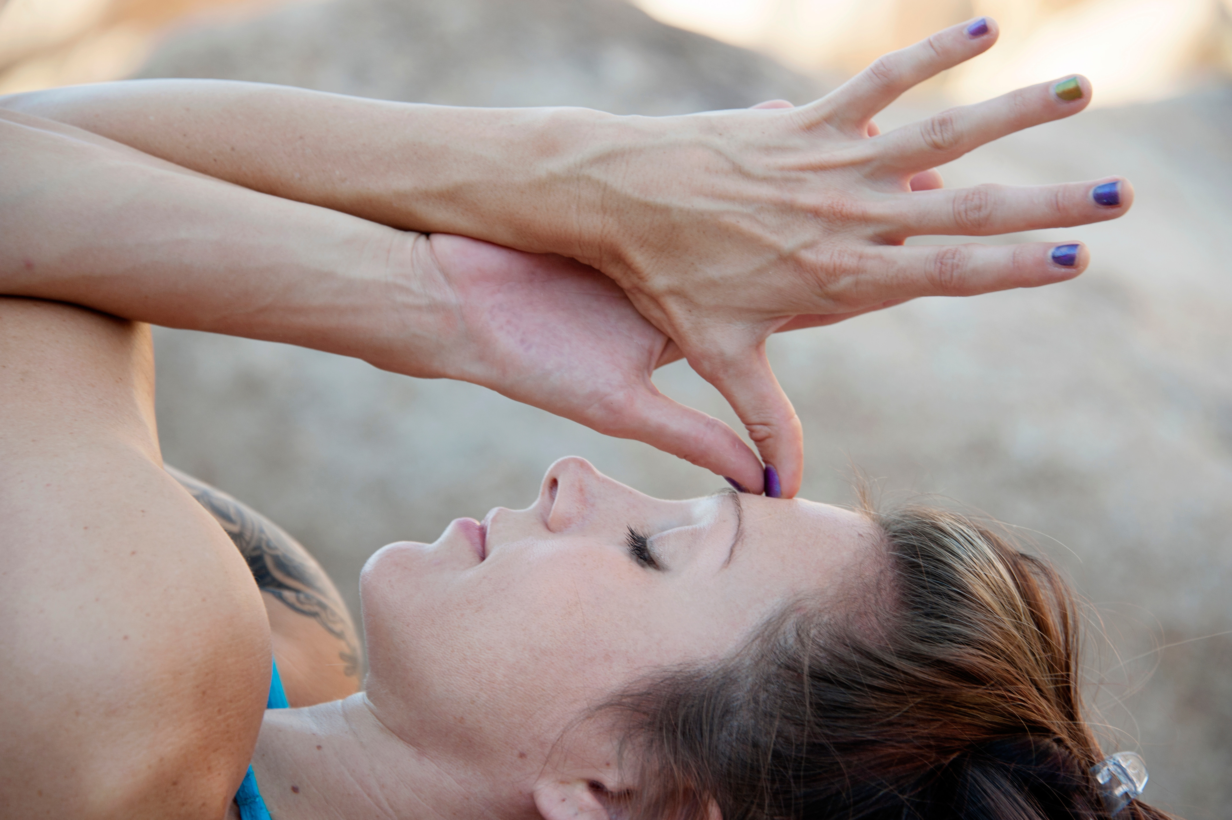 Intuitive Healing & Wilderness Yoga
