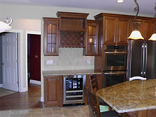 Kitchen Remodel in Central New Jersey