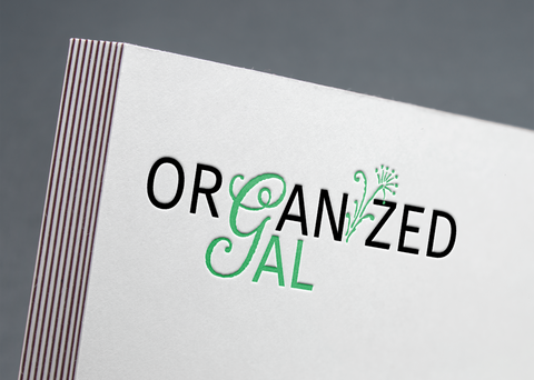 Cleaning Business Logo