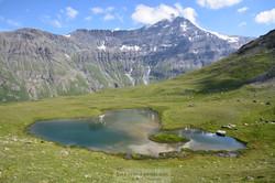 Lac du Plan du Cheval