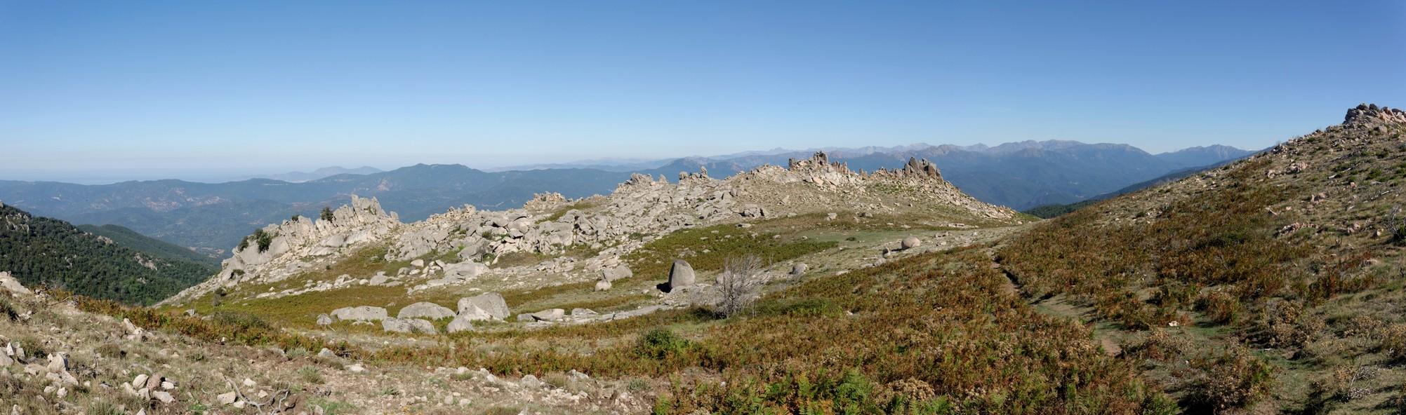 Monte San Petru
