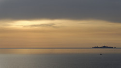 Baie d'Ajaccio - Les Sanguinaires