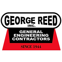 George Reed Inc Logo