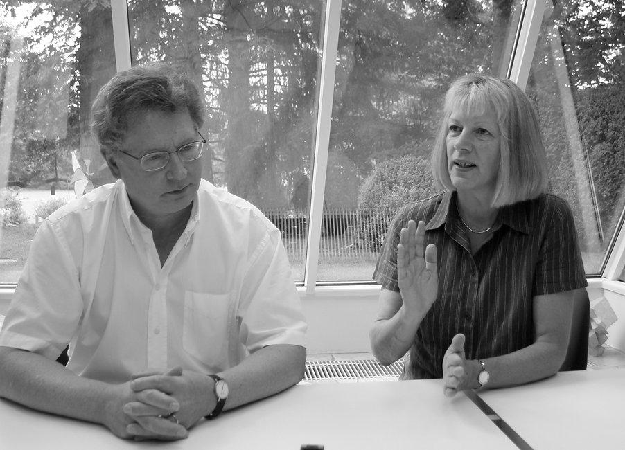 Hartmut Niederwöhrmeier, Heidi Kief-Niederwöhrmeier, Architekt Nürnberg