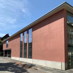 Gemeindehaus b11