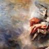 Curando a alma com a energia do Anjo da Guarda.