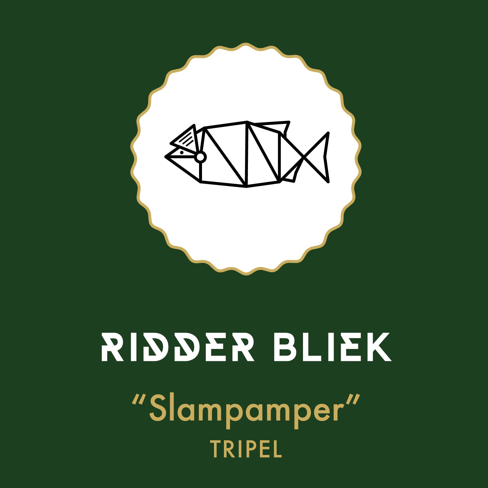 Slampamper Tripel