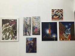 Galerie BDMC, exposition à New York