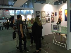 BDMC@Art3F Bruxelles 2016
