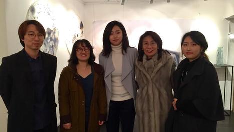 Festival des jeunes artistes Coréens - Edition 2017