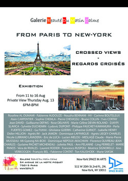 Exposition à New York