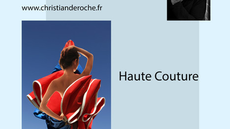 Vernissage Exposition Personnelle Christian De Roche
