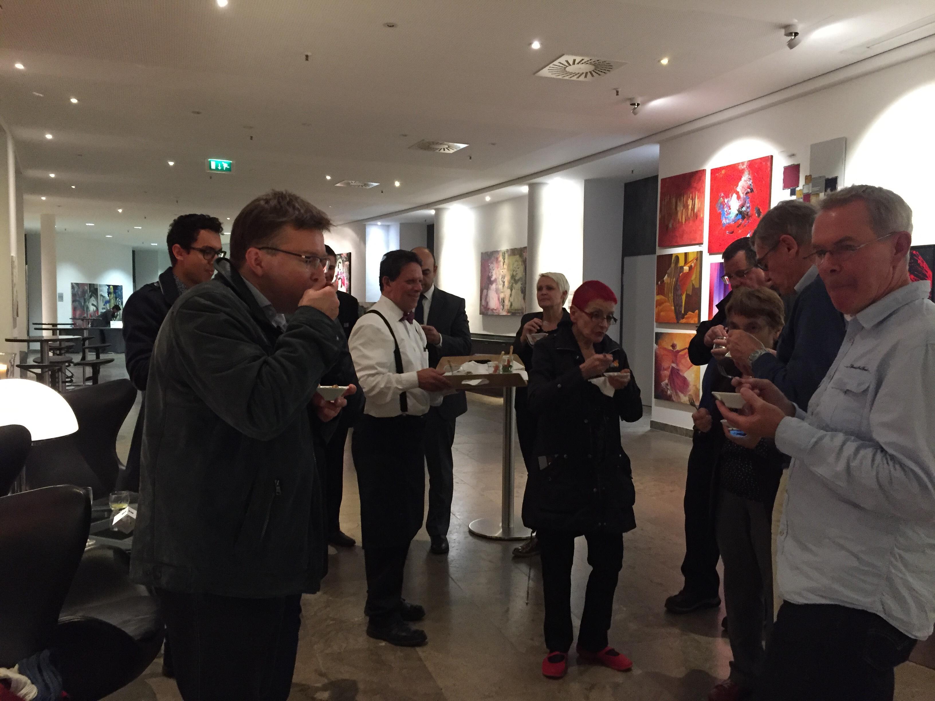 Galerie BDMC @ Cologne et Dusseldorf