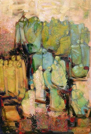 Edith COHEN GEWERC