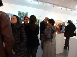 Exposition à Londres