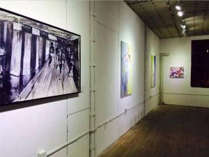 Galerie BDMC @ Shanghai
