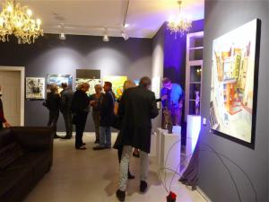 Galerie BDMC @ Cologne