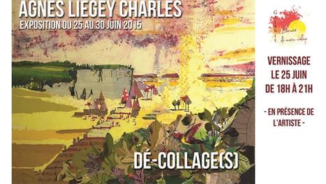 VERNISSAGE DE L'EXPOSITION DU 25 AU 30 JUIN