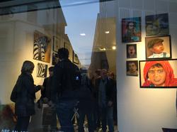Exposition aux Bruxelles