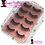 Thumbnail: Lavish Princess - Mink 3D 100% human hair lashes