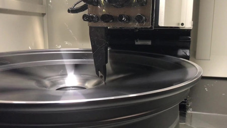 TY30-VS Cutting
