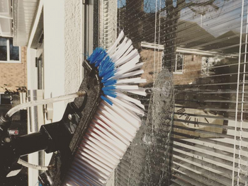 Why Window Cleaning Is Important