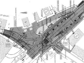 Herinrichting kruispunt Hasseltsesteenweg, Lerestraat en Sint-Laurensstraat
