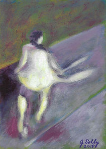 Moving Figure Two