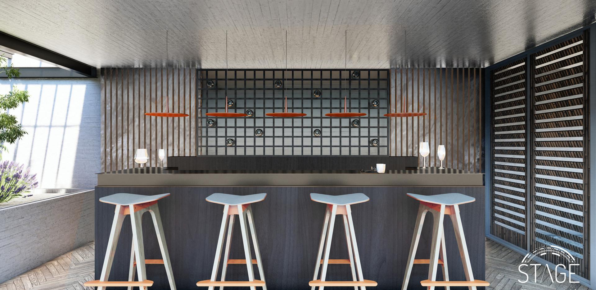 Bar Casa Aguilas