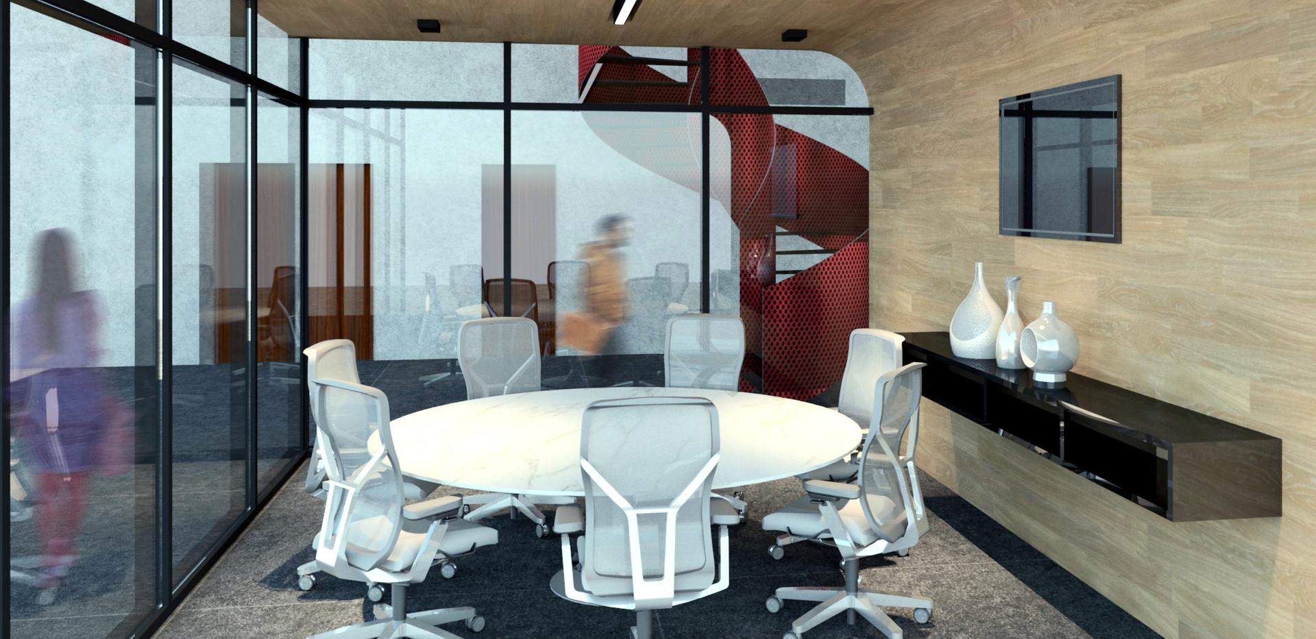 TF Meeting Room