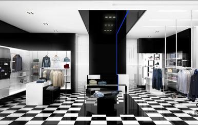 Concept Store B&W 19
