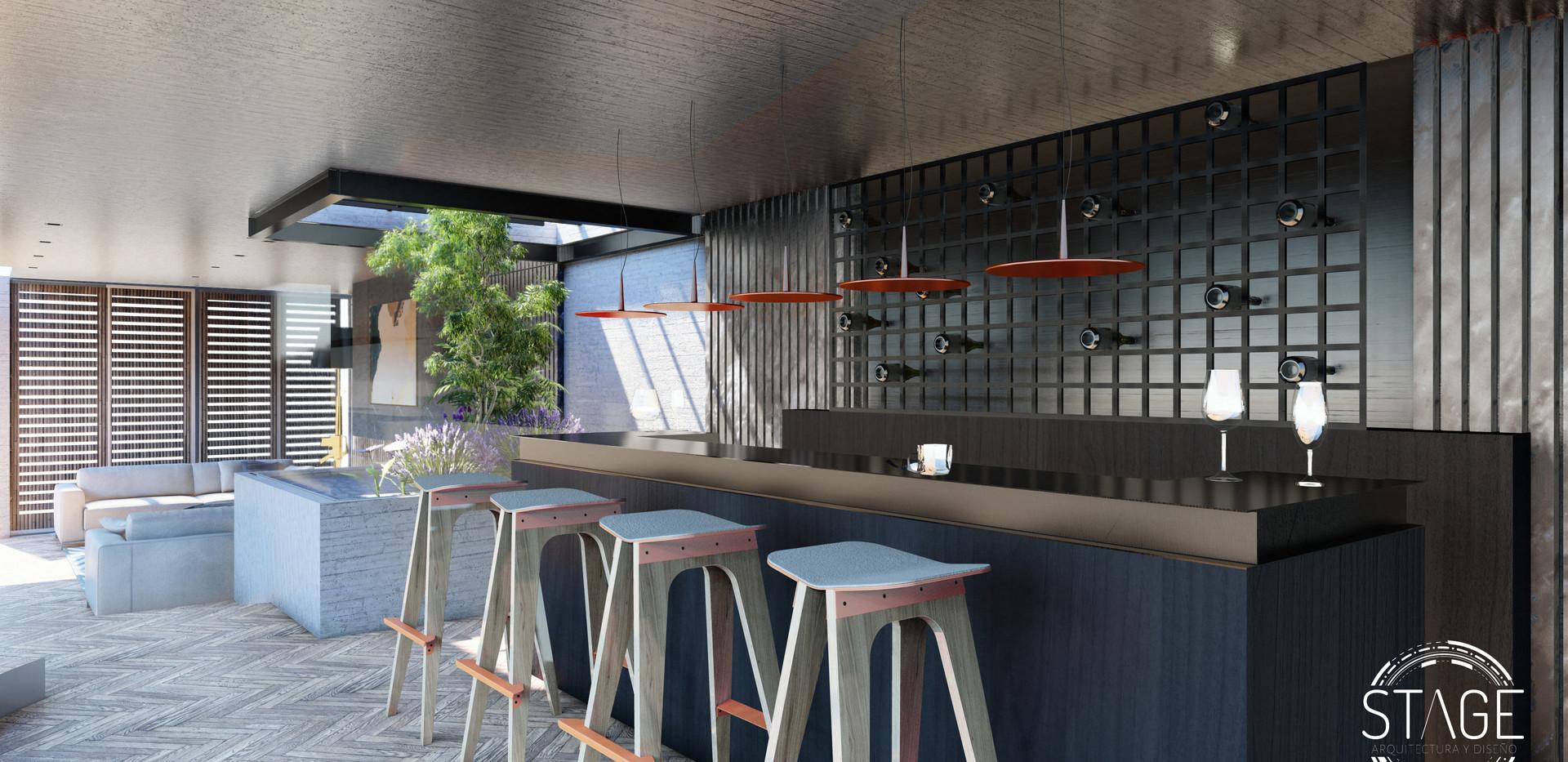 Bar Casa Aguilas 2