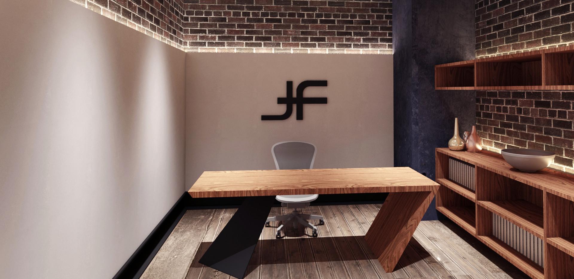 TF Main Office